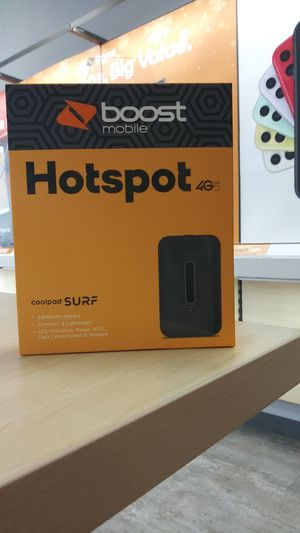 Hotspot Internet on the go for Sale in Raleigh, NC