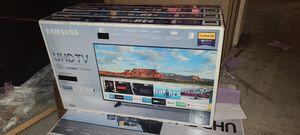 "55"" Samsung 4k UltraHD Smart HDR LED TV for Sale in Escondido, CA"