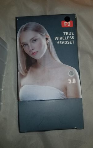 New wireless earbuds for Sale in West Springfield, VA