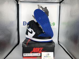 """Jordan 1 """"Royal Toe"""" for Sale in Silver Spring, MD"""