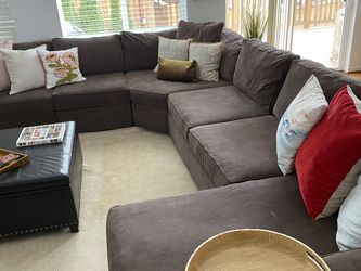 Sectional - 5 Pieces for Sale in Redmond,  WA