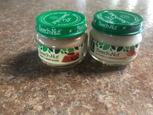 Free baby food new for Sale in Kennewick, WA