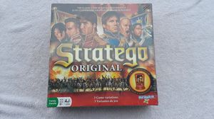 Stratego Original Board Game **Factory Sealed ** for Sale in Huntington Park, CA