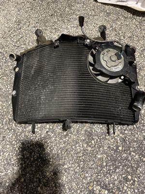 06-16 Yamaha r6 radiator for Sale in Oakland Park, FL