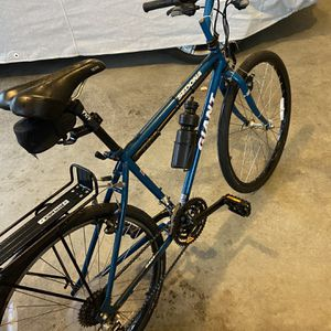 Giant Sedona Mountain Bike for Sale in Snohomish, WA