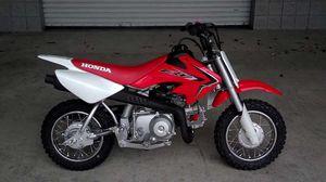 Honda Crf 50 for Sale in Ashburn, VA