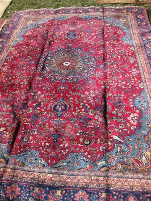Nice hand made Persian 9x12 for Sale in Springfield, VA