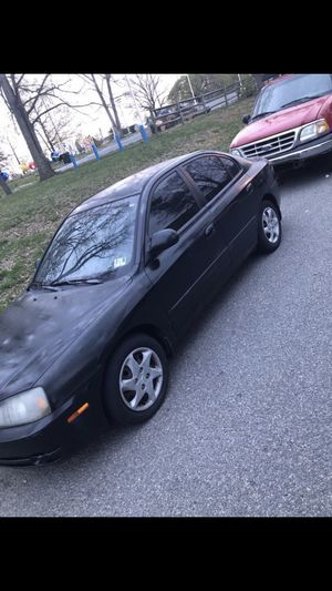 2005 Hyundai Elantra for Sale in Forest Heights, MD