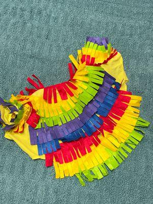 Piñata pet costume for Sale in Dallas, TX