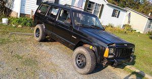 Jeep cherokee for Sale in Walkertown, NC