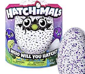 Hatchimals Blue/purple for Sale in Manassas,  VA