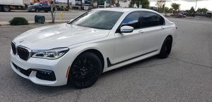 Bmw 750i XDrive M Sport for Sale in Upland, CA