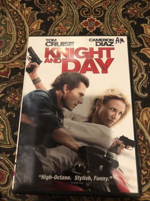 Knight and day for Sale in Lynchburg, VA