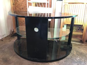 Tv stand for Sale in Clarksburg, WV
