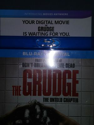 Grudge Digital Code for Sale in Vancouver, WA