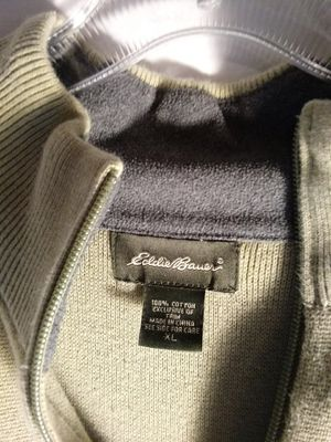 Men's Eddie Bauer for Sale in Everett, WA