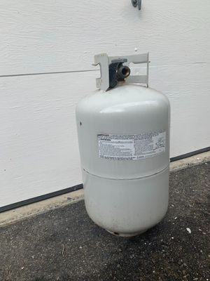 Propane tank for Sale in Kirkland, WA