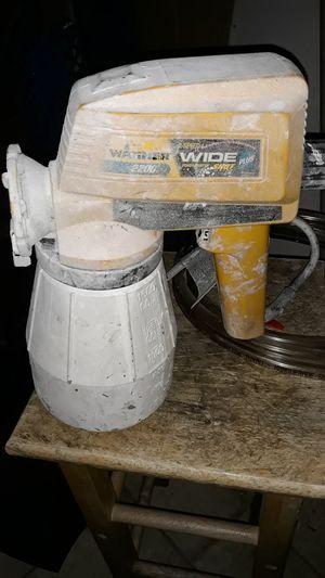 Wagner 2200Wide Plus Sprayer for Sale in El Monte, CA