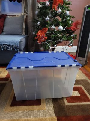 Storage bins for Sale in Washington, DC
