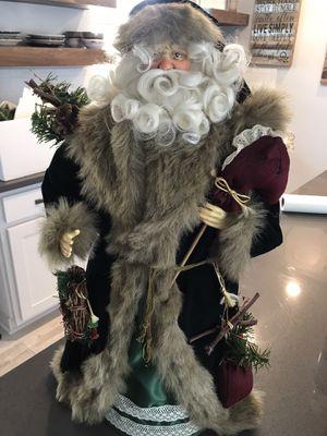 Antique Santa Doll for Sale in Palm Springs, FL