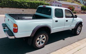 2003 Toyota Tacoma 105k miles one owner for Sale in Fairfield, CA