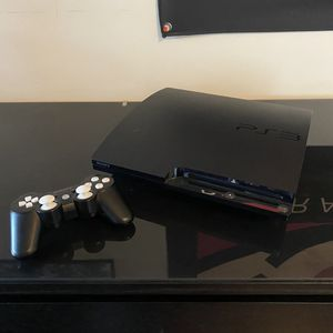 PS3 Slim Bundle for Sale in Norfolk, VA