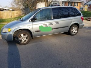 2005 Dodge Caravan for Sale in Rockville, MD