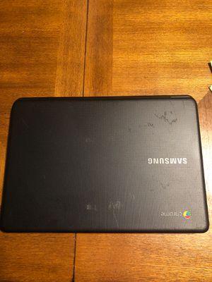 Samsung Chromebook for Sale in Wildwood, FL