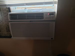 LG window AC for Sale in Miramar, FL