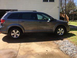 Dodge journey 2012 5500,oo 50000 miles warranty for Sale in Cumming, GA