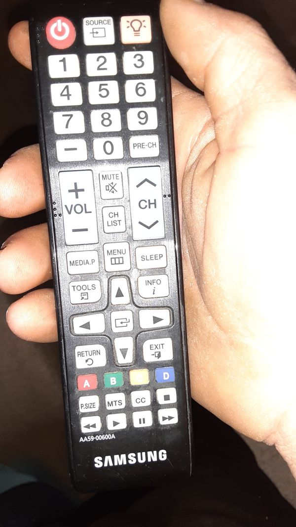 Samsung 1080P 40in led tv