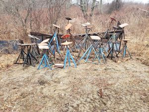 Boat stands for Sale in Dighton, MA