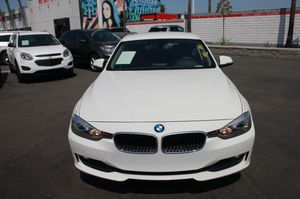 2013 BMW 3 Series 320I for Sale in San Diego, CA