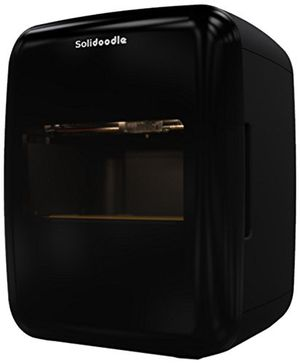 """Solidoodle Press 3D Printer 8""""x8""""x8"""" Build Volume! I will possibly accept trades for Quadcopter Etc. for Sale in Fresno, CA"""