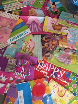38 Birthday Gift Bags for Sale in Houston, TX