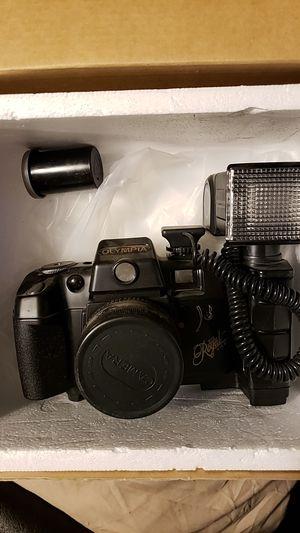2 Olympia cameras cl 2000 & OL 2121 for Sale in Dallas, TX
