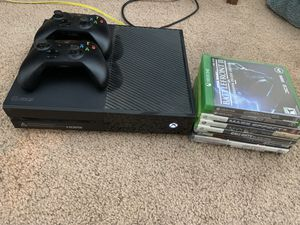Xbox One for Sale in YUCAIPA, CA