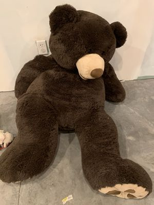 Big teddy bear for Sale in Arnold, MO