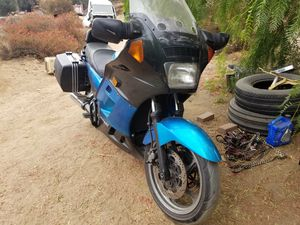 1999 Kawasaki Concourse 1000 for Sale in Temecula, CA