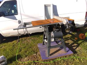 Table saw for Sale in Cincinnati, OH