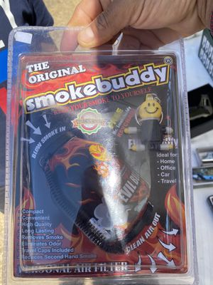 Smoke buddy for Sale in Santa Maria, CA