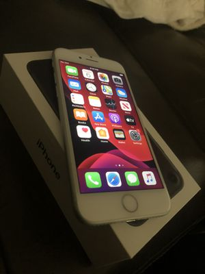New unlocked iPhone 7 - 32Gb for Sale in Denver, CO