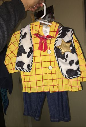 Woody costume for Sale in Renton, WA