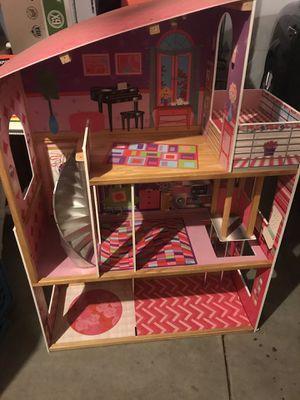 Barbie doll house for Sale in Northglenn, CO