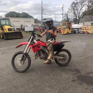 2002 honda cr125 for Sale in Wallingford, CT