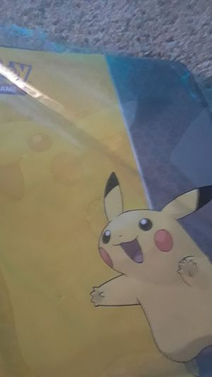 Pokemon XY Evolutions Binder 19 rares for Sale in Houston, TX