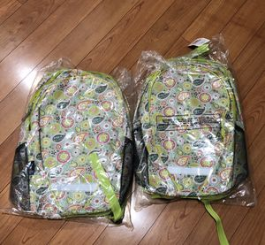 Backpacks-brand new for Sale in West Sacramento, CA