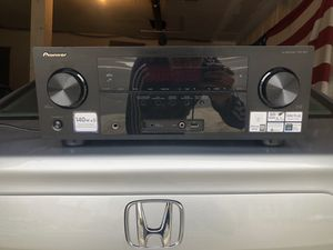 Sound systems Pioneer ac receiver vsx -820 for Sale in San Francisco, CA