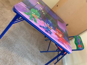 Kids table for Sale in Newport News, VA