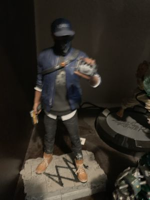 Gaming statues/ collectibles for Sale in Austin, TX